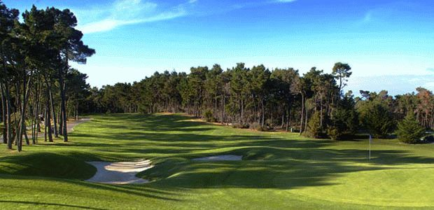 Poppy Hills Golf Course 3