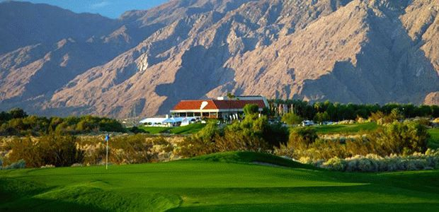 Desert Dunes Golf Club 0