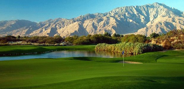 Desert Dunes Golf Club 1