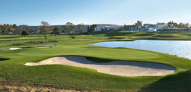 La Costa Resort - Champions Course 4