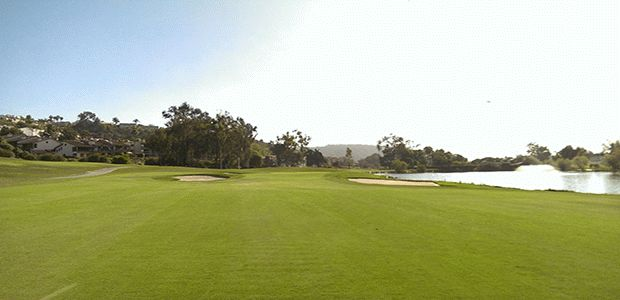 La Costa Resort - Legends Course 1