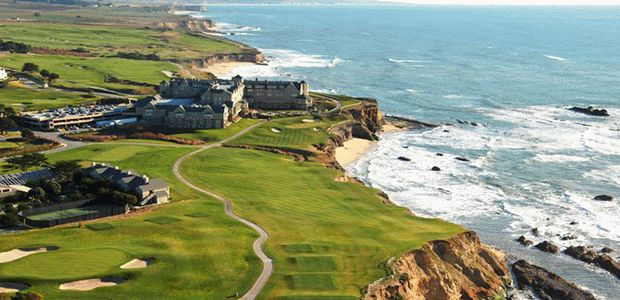 Half Moon Bay Golf Links - Ocean Course 3