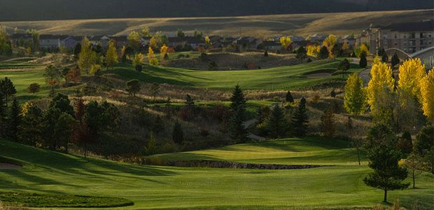 Colorado Golf Course Tee Times