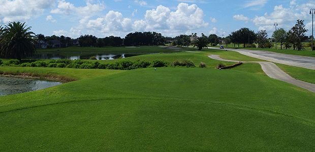Ridgewood Lakes Golf & Country Club 1