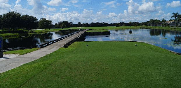 Ridgewood Lakes Golf & Country Club 2