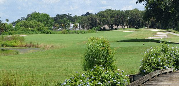 Ridgewood Lakes Golf & Country Club 3