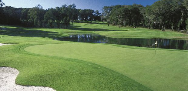 Lake Jovita Golf & Country Club - South Course 0