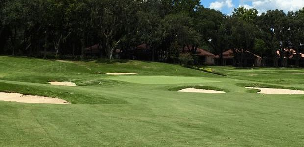 Lake Jovita Golf & Country Club - South Course 1