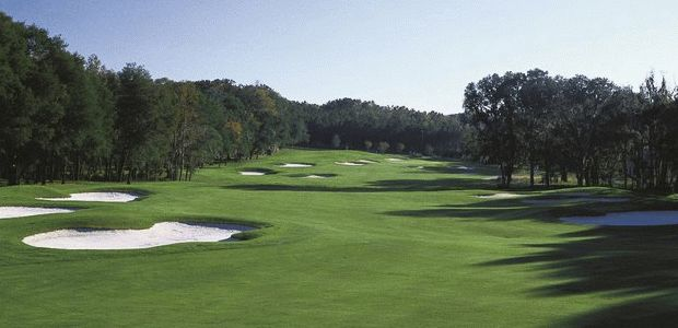 Lake Jovita Golf & Country Club - South Course 4