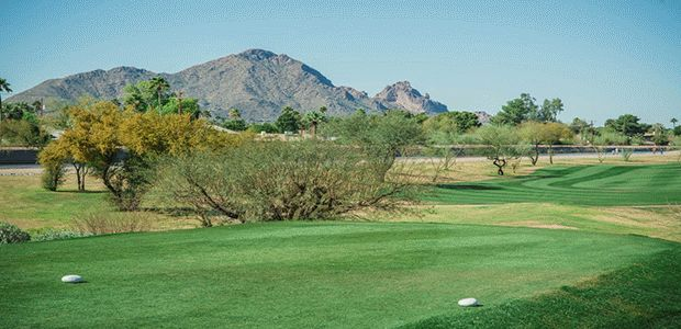 Scottsdale Silverado Golf Club 0