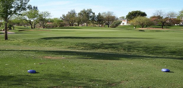 Scottsdale Silverado Golf Club 1