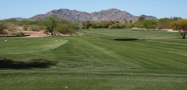 Scottsdale Silverado Golf Club 2