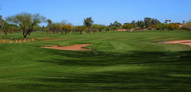 Scottsdale Silverado Golf Club 3
