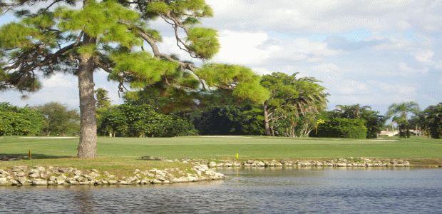 Cypress Creek Country Club