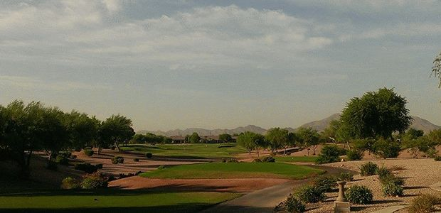Trilogy Golf Club at Power Ranch 2
