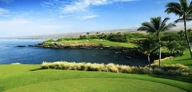 Big Island, HI Golf Course Tee Times