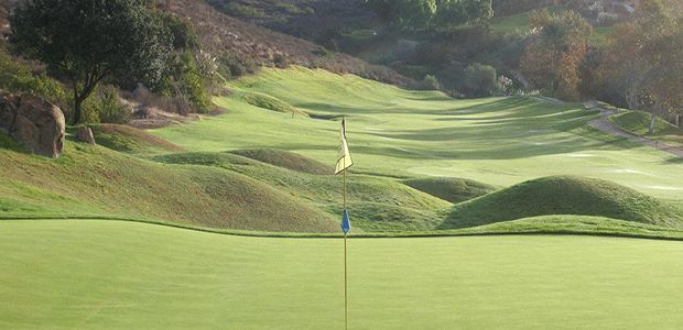 Steele Canyon Golf Club - Canyon/Ranch 0
