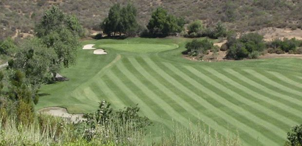 Steele Canyon Golf Club - Canyon/Ranch 3