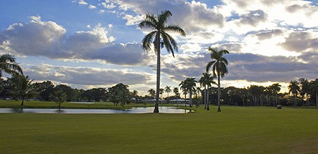 The Senator Course at Don Shula's Golf Club 1
