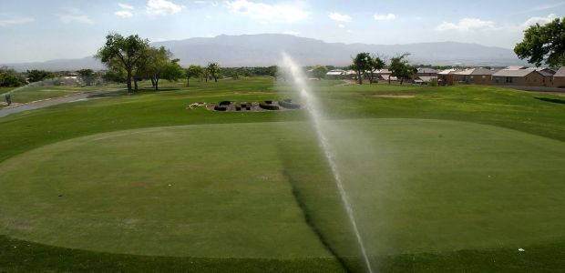 Chamisa Hills Country Club - Muirhead 0