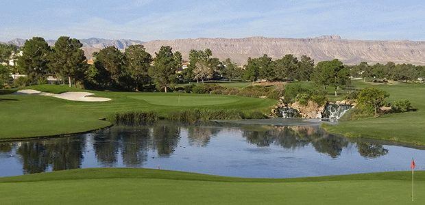 Spanish Trail Golf Club - Sunrise/Canyon