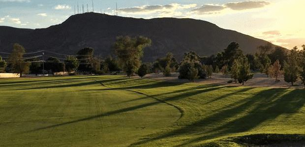 Black Mountain Golf and Country Club 1