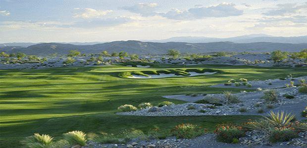 Coyote Springs Golf Club