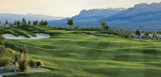 Coyote Springs Golf Club 0
