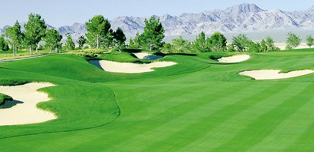 Primm Valley Golf Club - Desert 0