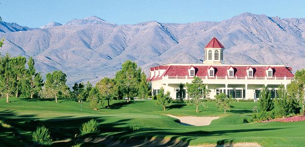 Primm Valley Golf Club - Desert 4