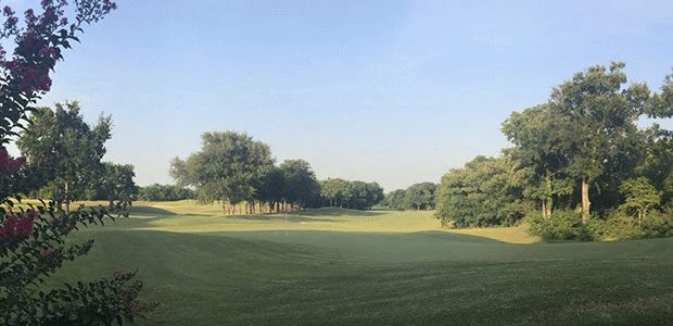 Whitestone Golf Club 3