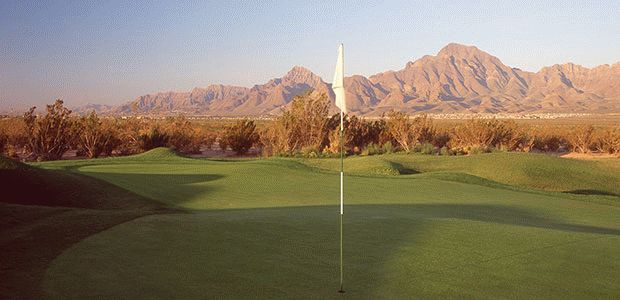 Painted Dunes Desert Golf Course (East) 0