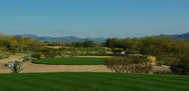 Tonto Verde Golf Club - Ranch 1