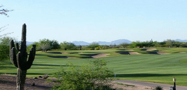 Tonto Verde Golf Club - Ranch 2