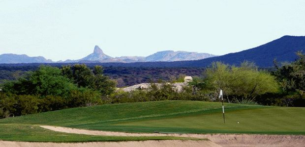 Tonto Verde Golf Club - Ranch 3