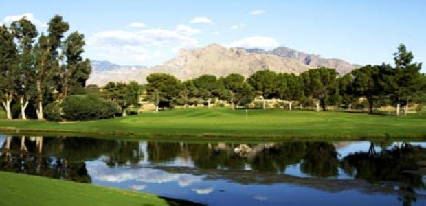 Omni Tucson National - Catalina Course 0
