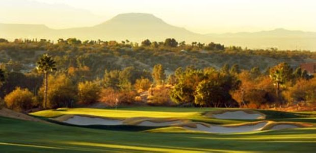 Omni Tucson National - Sonoran Course 0