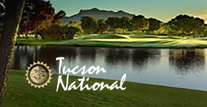Omni Tucson National - Sonoran Course 2