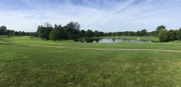 Lake of the Woods Golf Course 3