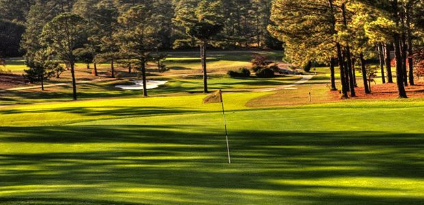 Southern Pines Golf Club 0