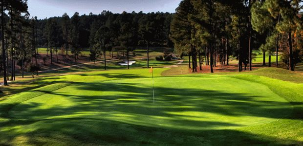 Southern Pines Golf Club 1