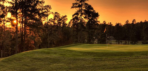 Southern Pines Golf Club 2