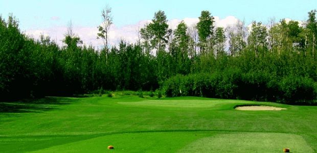 Lac La Biche Golf Club