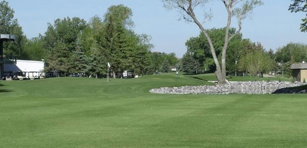 Henderson Lake Golf Club 0