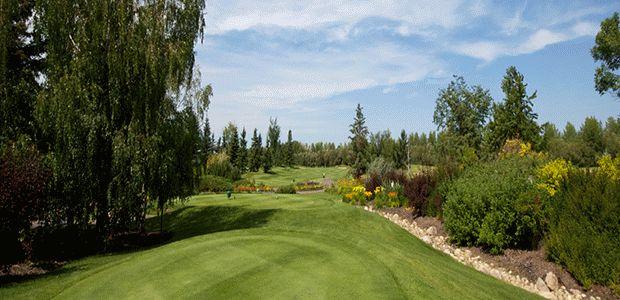 Jagare Ridge Golf Club