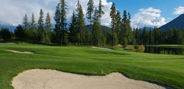 British Columbia Golf