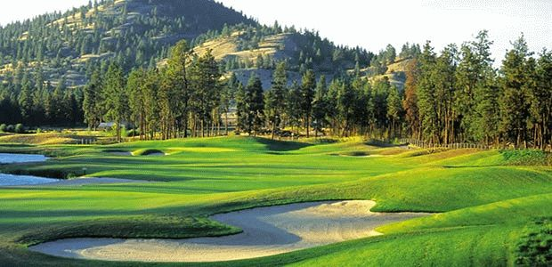 Canada Golf Course Tee Times
