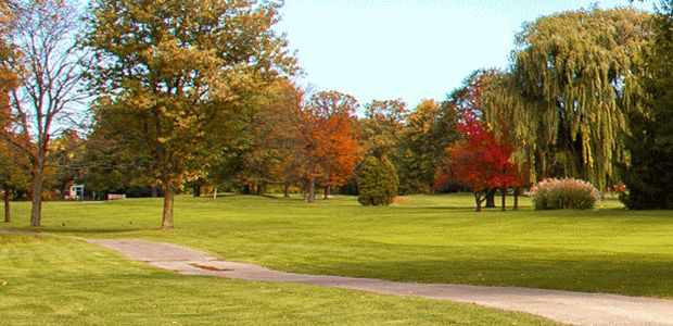 Sunset Valley Golf Course 2