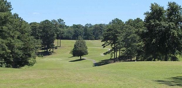 Indian Oaks Golf Club 1