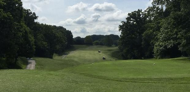 Branson, MO Golf Course Tee Times